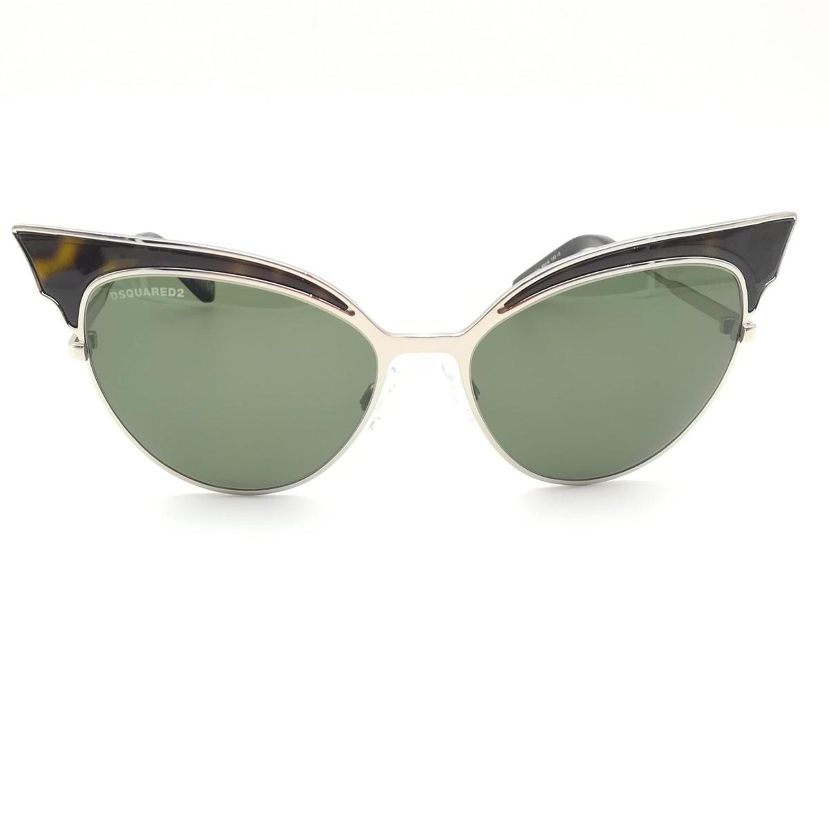 miglior sito web d5e0c c6221 DSQUARED occhiale da sole donna Lollo