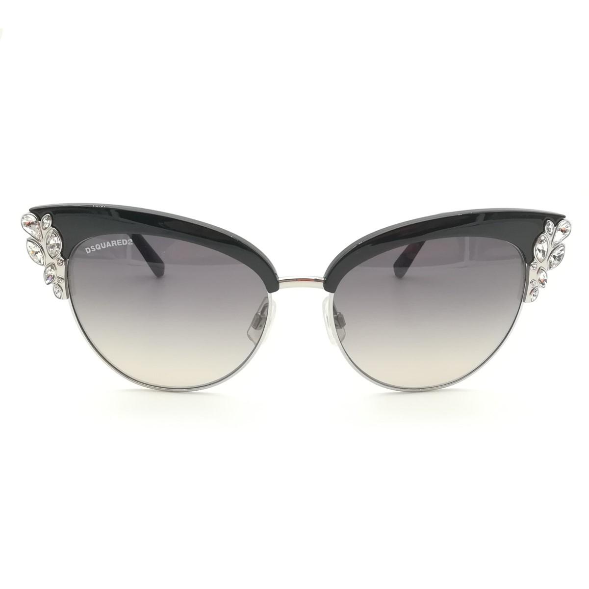 scarpe sportive d8318 b0d46 DSQUARED occhiale da sole donna Lou Lou