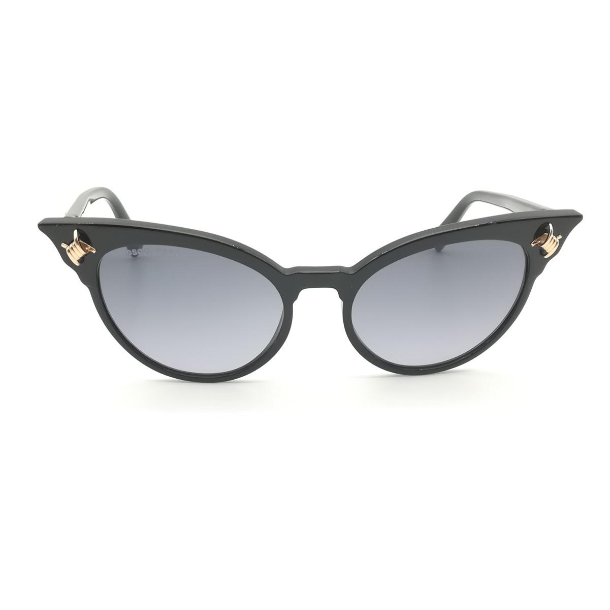 scarpe sportive e539a eabc8 DSQUARED occhiale da sole donna Kendall