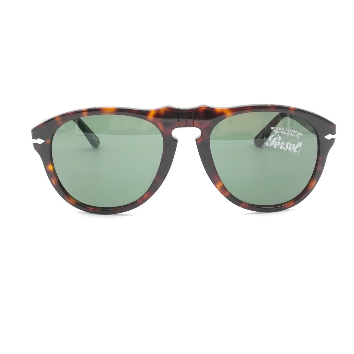 negozio online f2900 9c293 PERSOL occhiale da sole uomo PE 649 col.24/31