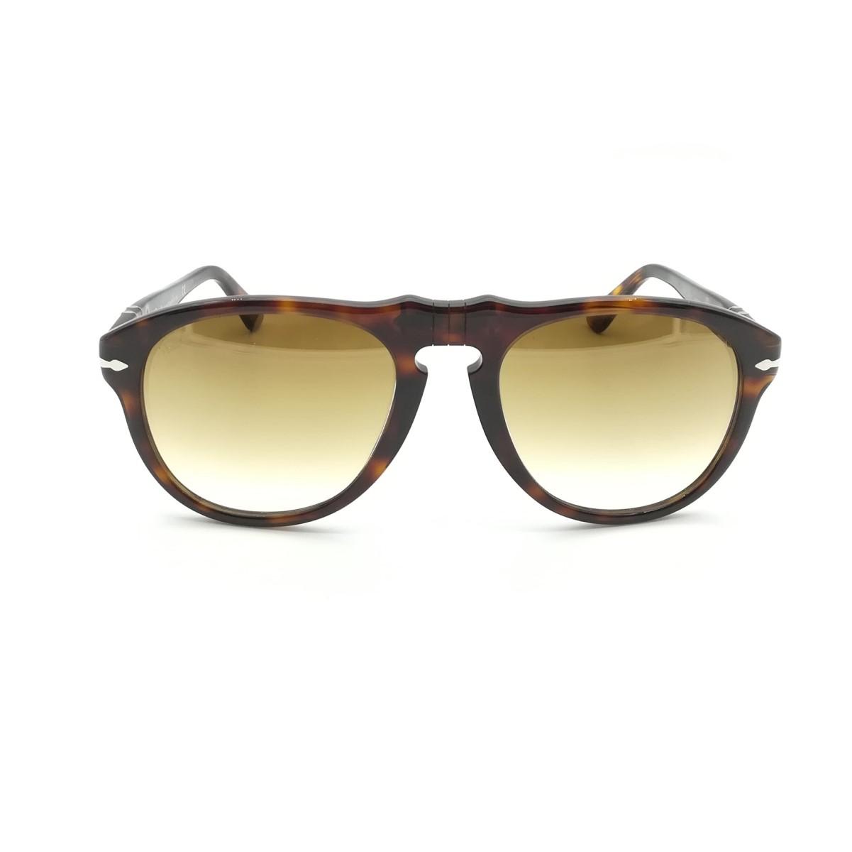 super popolare 4d766 2d0a7 PERSOL occhiale da sole uomo PE 649 col.24/51